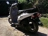 Honda Леад фото