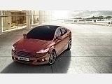 Продам автомобіль Ford Mondeo фото