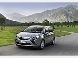 Продам автомобіль Opel Zafira фото