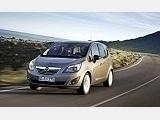 Продам автомобіль Opel Meriva фото