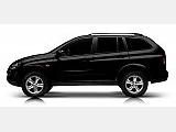 Продам автомобіль SsangYong New Kyron фото