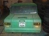 Продам автомобіль СМЗ С-3Д фото
