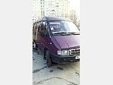 ГАЗ 2705 Газель фото