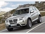 Продам автомобіль BMW X3 Series фото