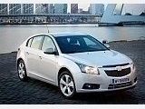 Продам автомобіль Chevrolet Cruze фото