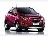 Продам автомобіль Chevrolet Tracker фото