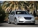 Продам автомобіль Chrysler 200 фото