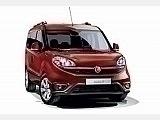 Продам автомобіль Fiat New Doblo фото