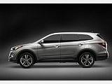 Продам автомобіль Hyundai Santa Fe фото
