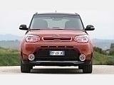 Продам автомобіль KIA Soul фото