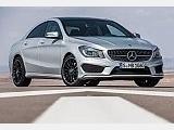 Продам автомобіль Mercedes-Benz CLA-Class фото