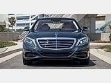 Продам автомобіль Mercedes-Benz S-Class фото