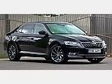 Продам автомобіль Skoda Superb фото