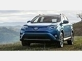 Продам автомобіль Toyota RAV4 фото