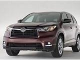 Продам автомобіль Toyota Highlander фото