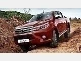 Продам автомобіль Toyota Hilux фото