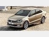 Продам автомобіль Volkswagen New Polo фото