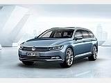 Продам автомобіль Volkswagen New Passat Variant фото