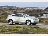 Продам автомобіль Acura ZDX фото