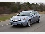 Продам автомобіль Acura TL фото