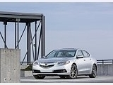 Продам автомобіль Acura TLX фото
