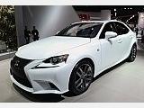 Продам автомобіль Lexus IS-F фото