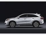 Продам автомобіль Acura RDX фото
