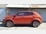 Продам автомобіль SsangYong New Korando фото