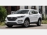 Продам автомобіль Hyundai Tucson фото