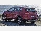 Продам автомобіль KIA Sportage фото