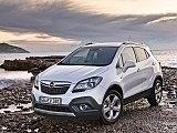 Продам автомобіль Opel Mokka фото