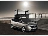 Продам автомобіль Renault Lodgy фото