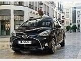 Продам автомобіль Toyota Yaris фото