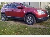 Продам автомобіль Nissan Qashqai фото