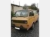 Volkswagen T2 фото