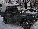 Продам автомобіль УАЗ 469 фото