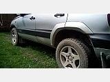Продам автомобіль Chevrolet NIVA фото