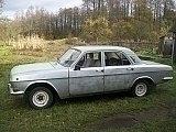 ГАЗ 24 Волга фото