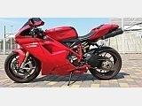 Ducati 1098 S Testastreta O фото
