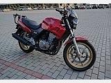 Honda CB фото
