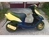 Suzuki Lets 2 фото