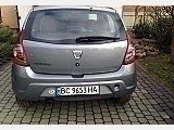 Продам автомобіль Dacia Sandero фото