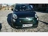 Продам автомобіль Fiat 500L фото