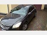 Продам автомобіль Opel Insignia фото
