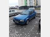 Продам автомобіль Dacia Solenza фото