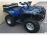 Yamaha Grizzly фото