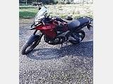 Honda VFR фото