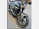 Honda NC CTX700ND фото