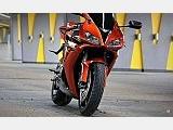 Honda CBR фото