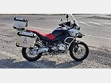 BMW R 1200GS Adventure & фото